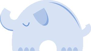 White Elephant Gift Exchange Logo White Elephant Gift Ex...