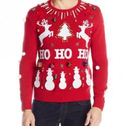 Ugly Christmas Sweater Kit