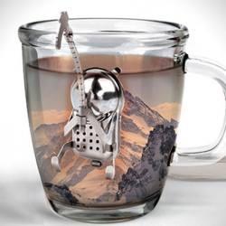 Cliff Climber Tea Infuser