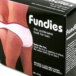 Fundies – Undies for Two